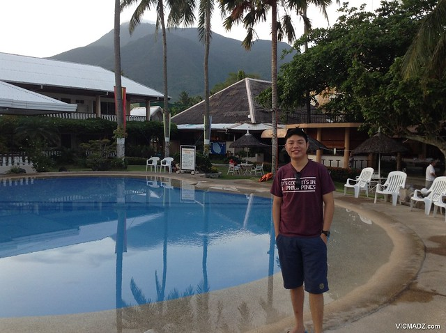 Paras Beach Resort - Camiguin Island