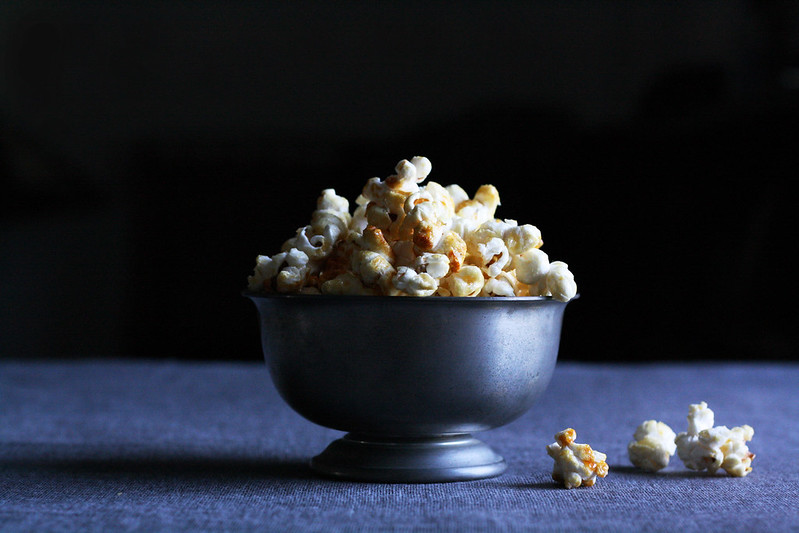How to Make Kettle Corn from Food52