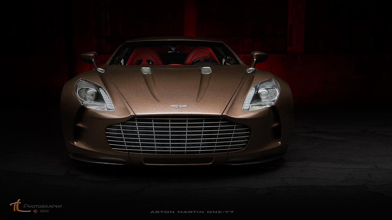 Aston Martin One 77 Price in India Aston Martin One 77 by Zuugnap