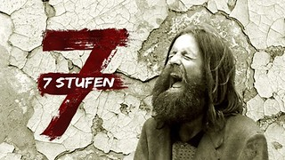 7 Stufen  (cover)