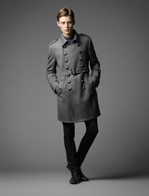 Janis Ancens0014_BURBERRY BLACK LABEL AW13
