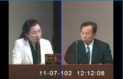 圖片來源:立法院議事轉播系統