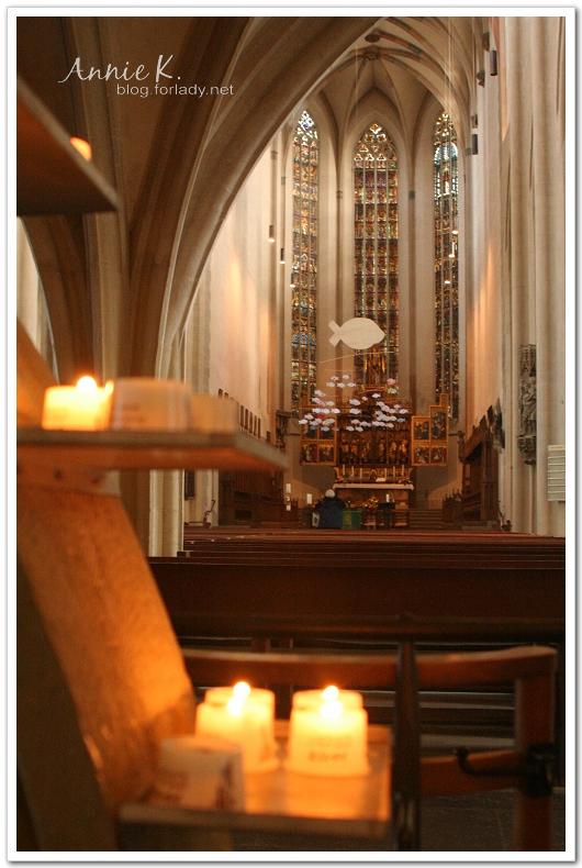 羅騰堡聖雅各教堂
