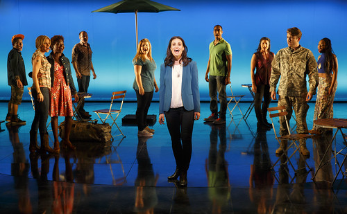If/Then.National Theatre