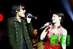 Konsert Setia Band Tampilkan Firman Dan Adira