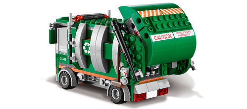 LEGO Movie 70805