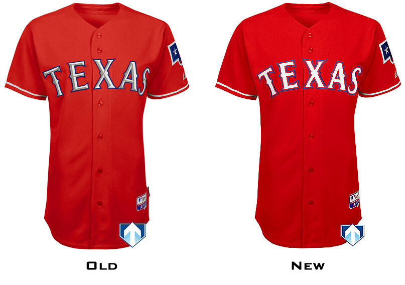 MLB Teams Unveil New Jerseys in November, Somehow Manage to