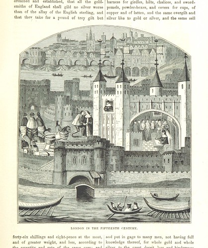 Image taken from page 87 of 'The National and Domestic History of England ... With numerous steel plates, coloured pictures, etc'