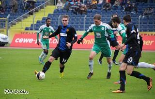 Vorberichte: Kickers Offenbach - TuS Koblenz 11139601585_aa20419241_n