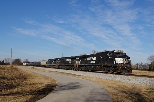 NS Train 334