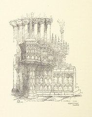 """British Library digitised image from page 310 of """"A history of the town and parish of Nantwich, or Wich-Malbank, in the county palatine of Chester"""""""
