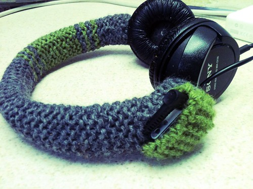 Headphone Cozy 2.0