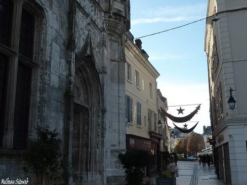 """Balade de ville durocasse en """"noëlé"""""""