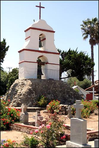 Mission San Antonio de Pala