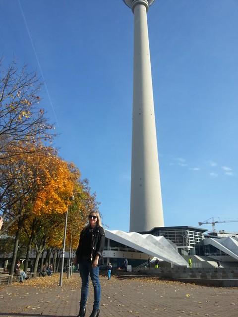 sasha-wilkins-BERLIN-Fernsehturm