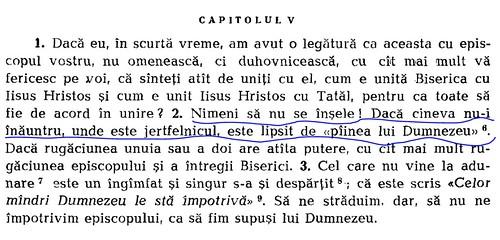 Efeseni V. 2