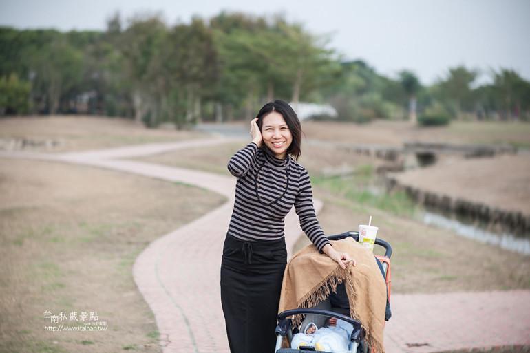 台南私藏景點--德元埤&老牛的家 (16)
