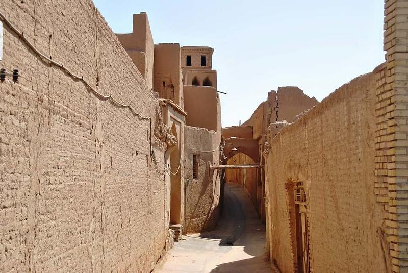 264 Casco antiguo y mezquitas de Yazd (125)