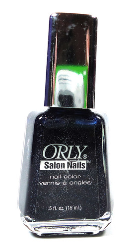 Orly Silent Night