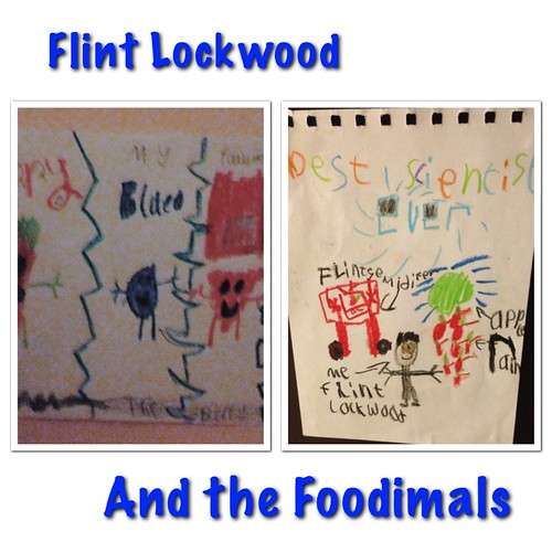 Flint Lockwood