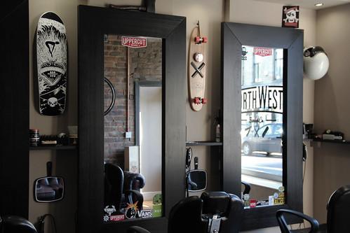 North West Barber Co. - Barbershop