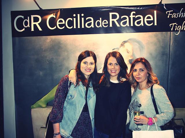 Cecilia de Rafael - Monicositas