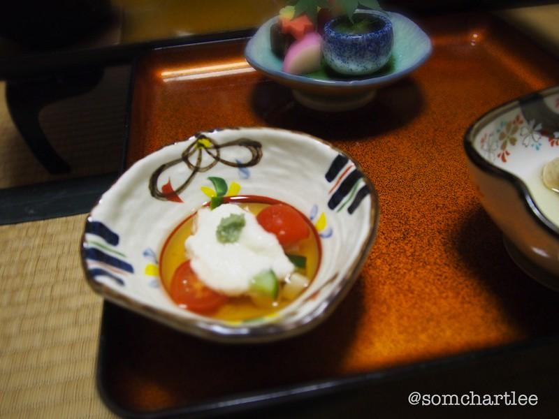 Tofu Dinner (4)