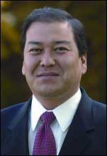 NJ Sen. Kevin O'Toole
