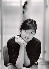 This is Maya Lin. She inspires me. stories