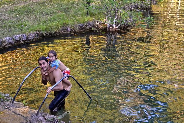 finca ixobel - laguna family fun