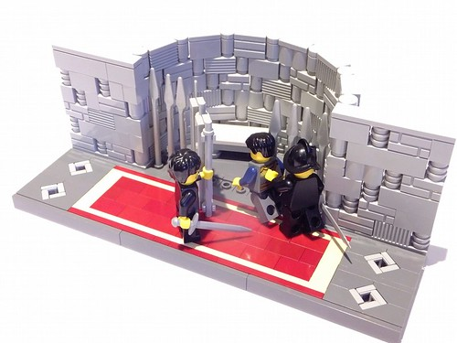 LOM Freebuild III