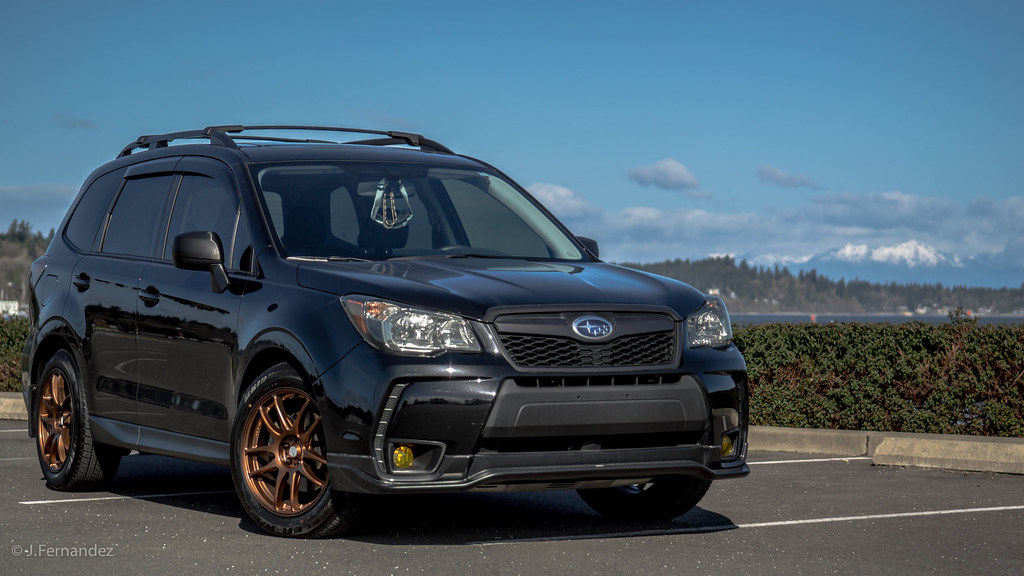 Subaru Forester Owners Forum View Single Post '14'18 Sway's