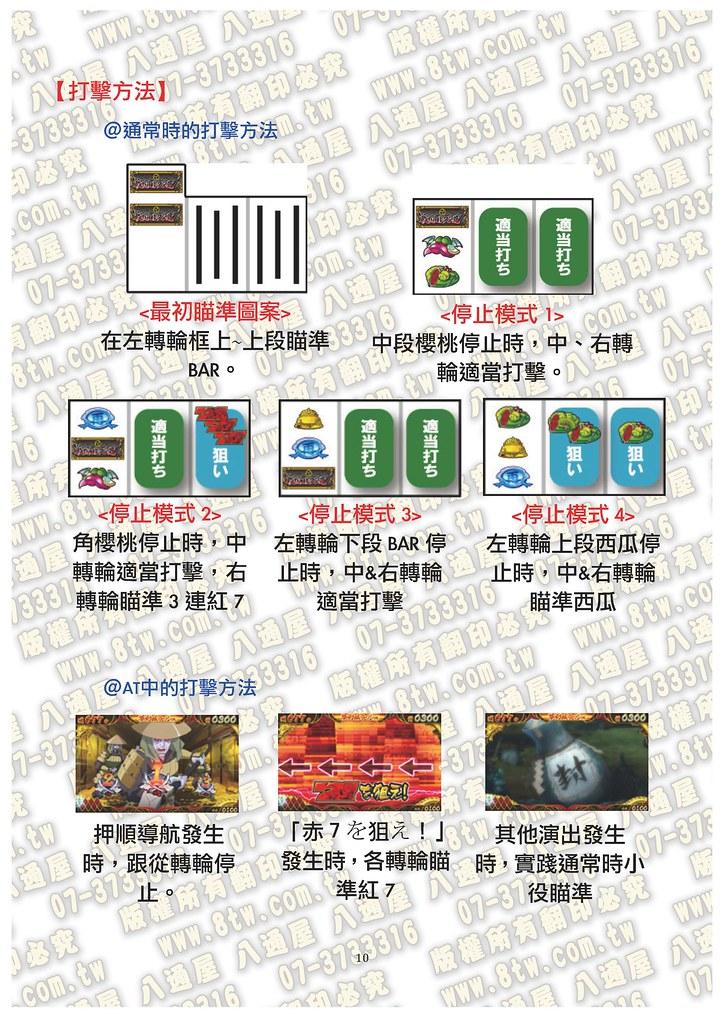 S0118戰國大亂鬥 中文版攻略_Page_11