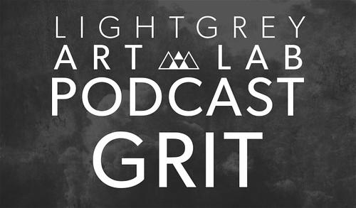 BLOG — Light Grey Art Lab