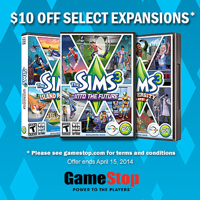 GameStop Sale