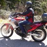 3° MotoTour delle donne #88