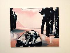 Wilhelm Sasnal - Tate Modern London