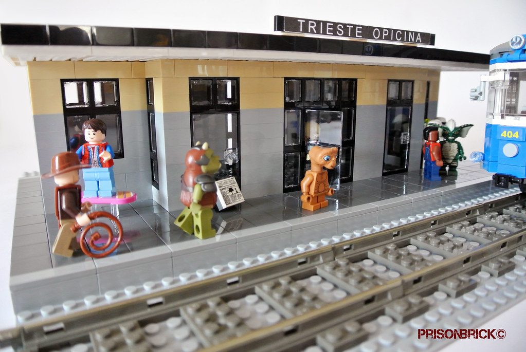 Trieste Tramway Station DSC_1102