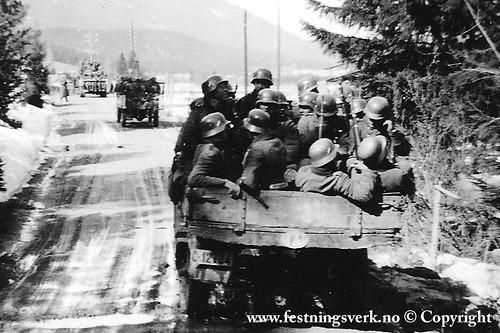 Det tyske felttoget  (2274)