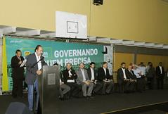 Entrega do Título de Propriedade fundiáriaJatobá III- Regional Barreiro