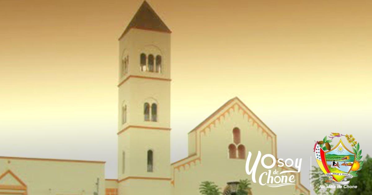Alcaldía entregará mil plantas por el domingo de ramos en Iglesia de Chone
