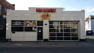Moo Burgers