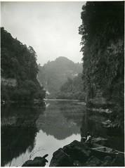 Drop Scene, Wanganui River