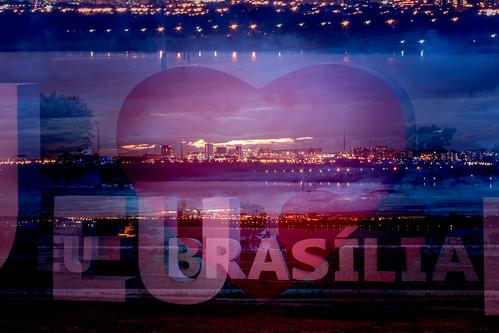I Love Brasilia