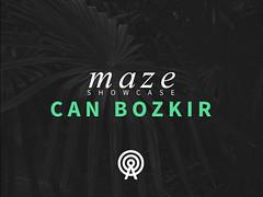 MAZE Showcase 18.04.17