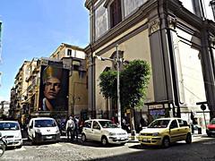 Murales di San Gennaro