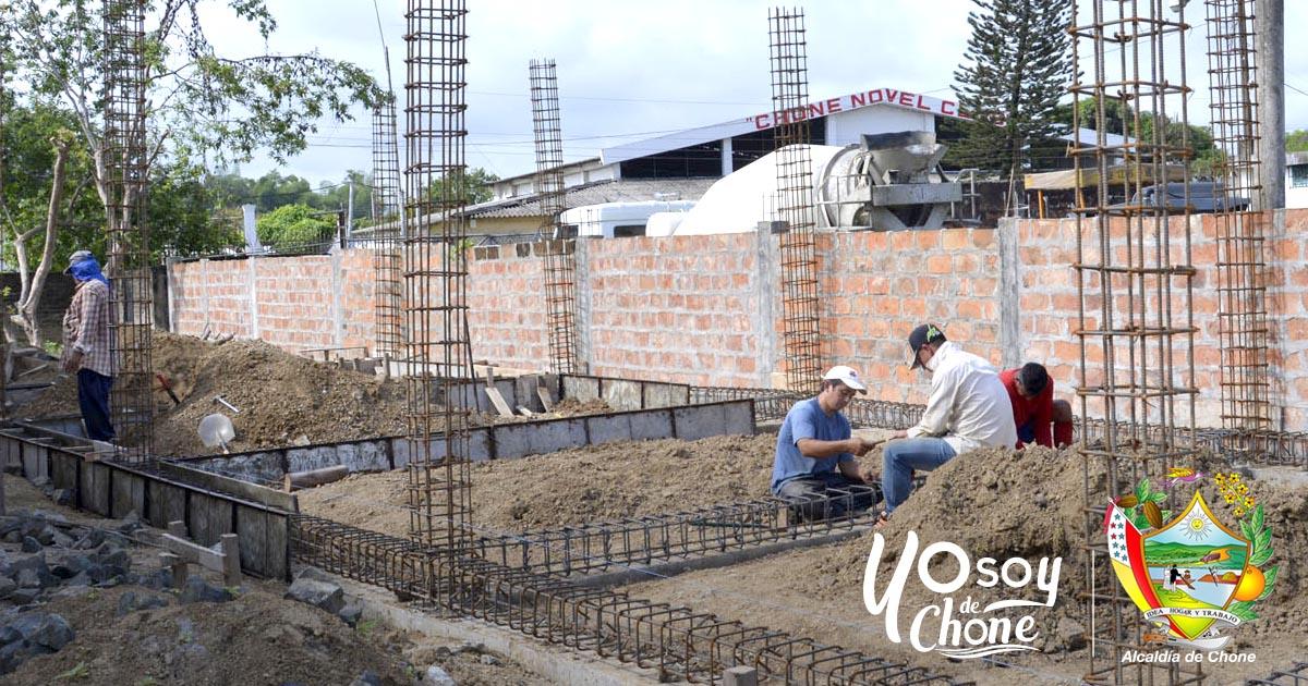 Embajada de Japón y municipio construyen 4 aulas en escuela Juntos Venceremos