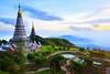 The Great Holy Relics Pagoda Nabhapolbhumisiri