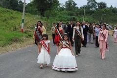Desfile Eloy Alfaro
