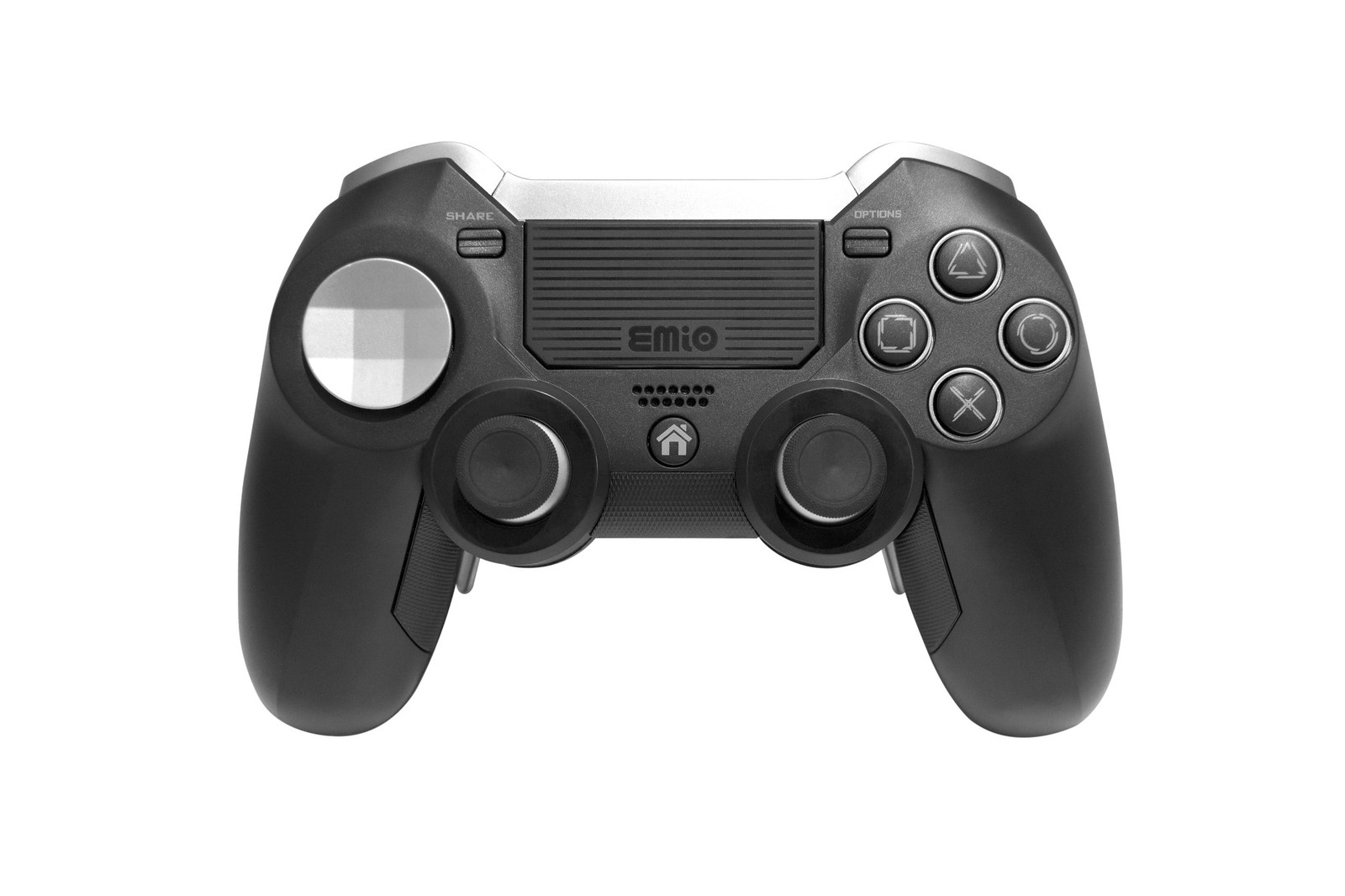 EMiO Elite Controller for PS4 Gaming Console PlayStation 4 ...